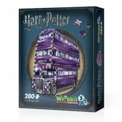 1 the knight bus 247x247 - Maquete 3D Nôitibus Harry Potter