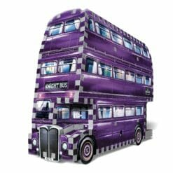 2 the knight bus 247x247 - Maquete 3D Nôitibus Harry Potter