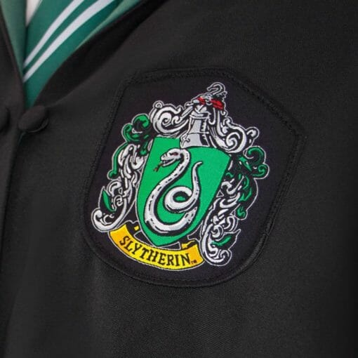 2211 2359 510x510 - Robe Oficial Sonserina Harry Potter Infantil
