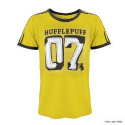 Camisa Lufa-Lufa Time de Quadribol Oficial