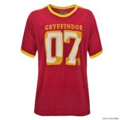 35627e15 247x247 - Camisa Grifinória Time de Quadribol Oficial