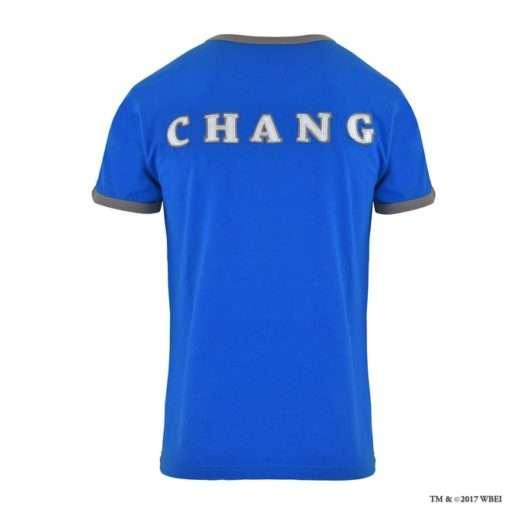 Camisa Corvinal Time de Quadribol Oficial