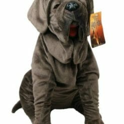 Canino Pelúcia oficial Harry Potter