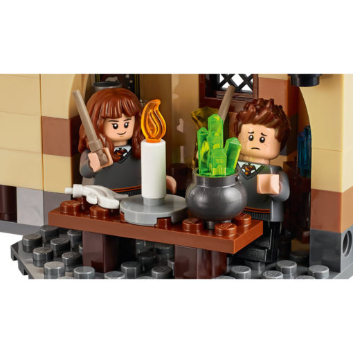 75953 Hogwarts and the Whomping Willow 6 510x510 - Lego Harry Potter Hogwarts Whomping Willow 75953