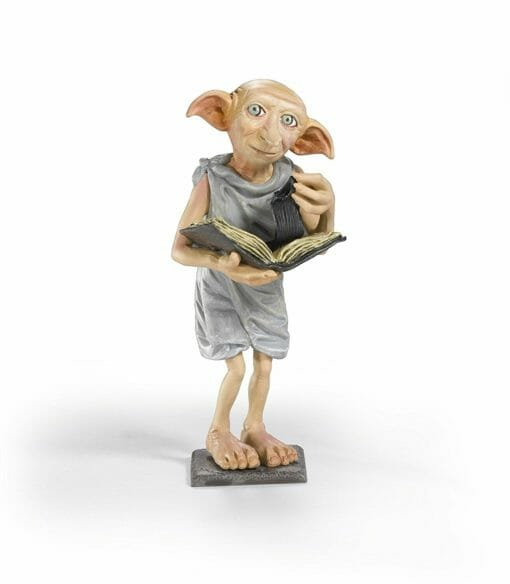 Dobby Criaturas Mágicas Harry Potter #02