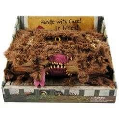 Livro Monstruoso dos Monstros Harry Potter Eletrônico