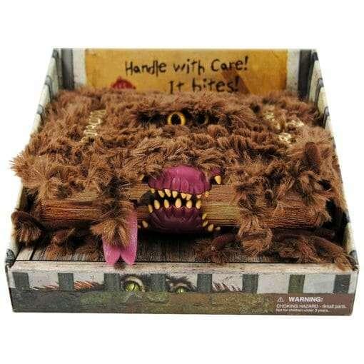 81wIgaSU5VL. SL1200  510x510 - Livro Monstruoso dos Monstros Harry Potter Eletrônico
