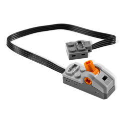 8869 CONTROL SWITCH2 247x247 - Chave de Controle Lego Power Functions 8869