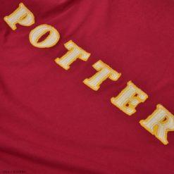 Camisa Grifinória Time de Quadribol Oficial