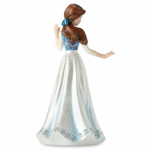Bela Vestido Azul Couture de Force Disney Enesco