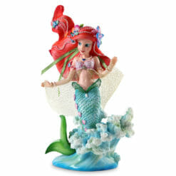 ARIEL PRINCESA COUTURE DE FORCE DISNEY SHOWCASE BY ENESCO 247x247 - Ariel Sereia Couture de Force Disney Enesco