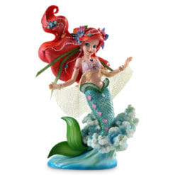 Ariel Sereia Couture de Force Disney Enesco
