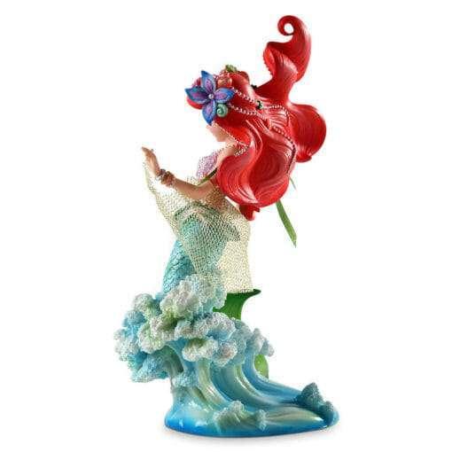 ARIEL PRINCESA COUTURE DE FORCE DISNEY SHOWCASE BY ENESCO5 510x510 - Ariel Sereia Couture de Force Disney Enesco