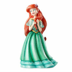 ARIEL PRINCESA HUMADA COUTURE DE FORCE DISNEY SHOWCASE BY ENESCO 247x247 - Ariel Couture de Force Disney Enesco