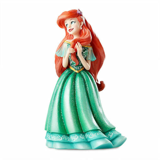 Ariel Couture de Force Disney Enesco
