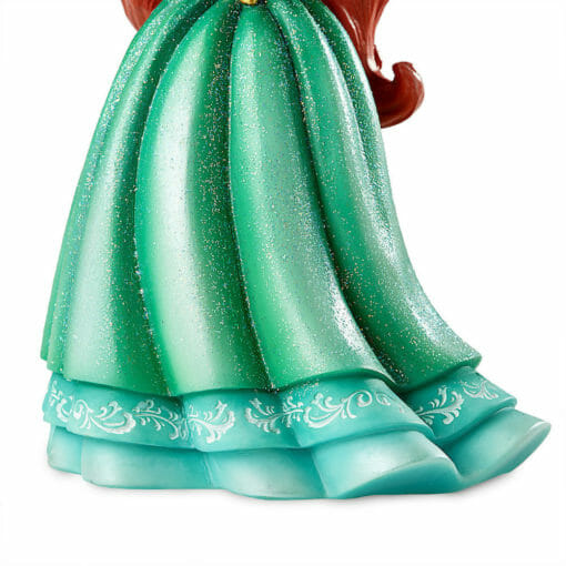 ARIEL PRINCESA HUMADA COUTURE DE FORCE DISNEY SHOWCASE BY ENESCO4 510x510 - Ariel Couture de Force Disney Enesco