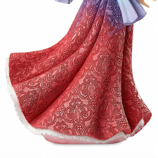 AURORA VESTIDO CAPA DE A BELA ADORMECIDA COUTURE DE FORCE DISNEY SHOWCASE BY ENESCO9 510x510 - Aurora Couture de Force Disney Enesco