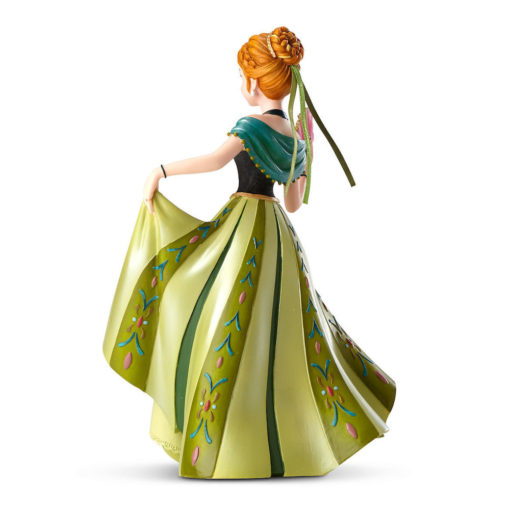 Anna Frozen Couture de Force Disney Enesco