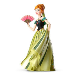 Anna Couture de Force Figure Disney6 247x247 - Anna Frozen Couture de Force Disney Enesco