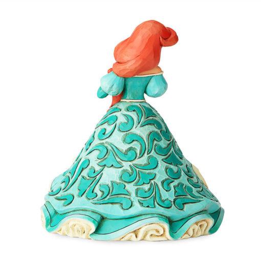 Ariel Ariel Secret Charm Figure by Jim Shore 4 510x510 - Ariel estátua Edição Encantos Disney by Jim Shore