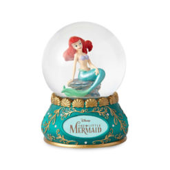 Ariel Couture De Force Water Globe by Enesco2 247x247 - Globo de Neve Ariel Couture de Force Disney Enesco
