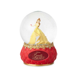 Globo de Neve Bela Couture De Force Disney Enesco