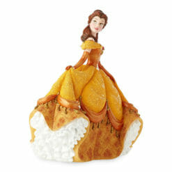 Belle Couture de Force Figure by Enesco4 247x247 - Bela Vestido Baile Couture de Force Disney Enesco