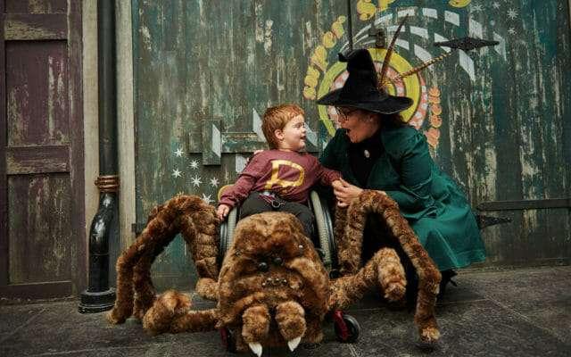 Best Wizarding World Costumes at A Celebration of Harry Potter 2018 1170x731 640x400 - Cosplayers fazem alegria de Potterheads na edição 2018 de A Celebration of Harry Potter.