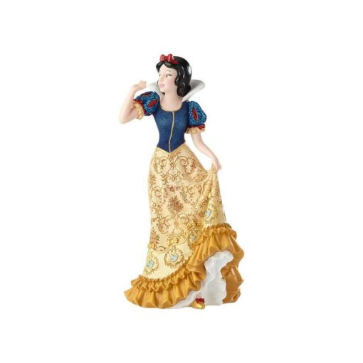 Branca de Neve Disney Showcase Enesco4 510x510 - Branca de Neve Disney Showcase Enesco