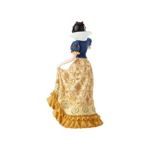 Branca de Neve Disney Showcase Enesco5 510x510 - Branca de Neve Disney Showcase Enesco