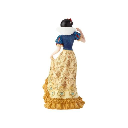 Branca de Neve Disney Showcase Enesco6 510x510 - Branca de Neve Disney Showcase Enesco