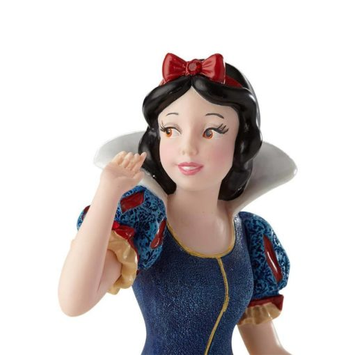 Branca de Neve Disney Showcase Enesco7 510x510 - Branca de Neve Disney Showcase Enesco