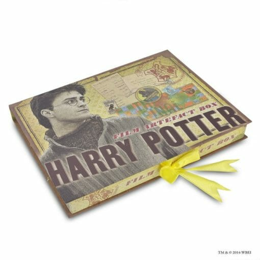 CAIXA DE ARTEFATOS HARRY POTTER OFICIAL NOBLE COLLECTION 510x510 - Caixa de Artefatos Harry Potter Oficial