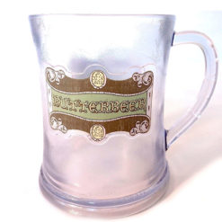 Caneca Oficial Cerveja Amanteigada Harry Potter