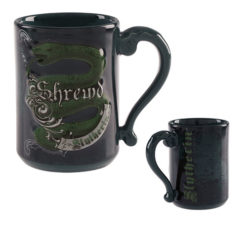 CANECA HARRY POTTER13 247x247 - Caneca Mascote Sonserina Harry Potter Oficial