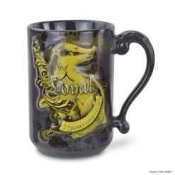 CANECA HP13 247x247 - Caneca Mascote Lufa-Lufa Harry Potter Oficial