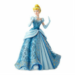 Cinderela Couture de Force Disney Enesco