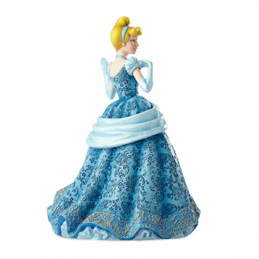 CINDERELA COUTURE DE FORCE DISNEY SHOWCASE BY ENESCO2 510x510 - Cinderela Couture de Force Disney Enesco
