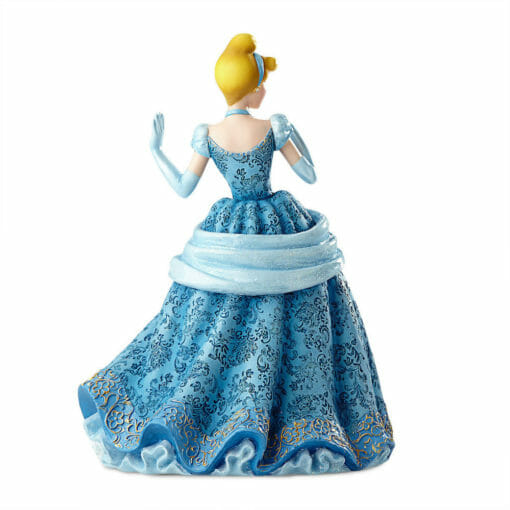 CINDERELA COUTURE DE FORCE DISNEY SHOWCASE BY ENESCO4 510x510 - Cinderela Couture de Force Disney Enesco