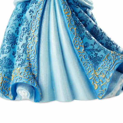 CINDERELA COUTURE DE FORCE DISNEY SHOWCASE BY ENESCO6 510x510 - Cinderela Couture de Force Disney Enesco