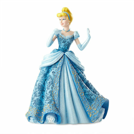 CINDERELA COUTURE DE FORCE DISNEY SHOWCASE BY ENESCO9 510x510 - Cinderela Couture de Force Disney Enesco