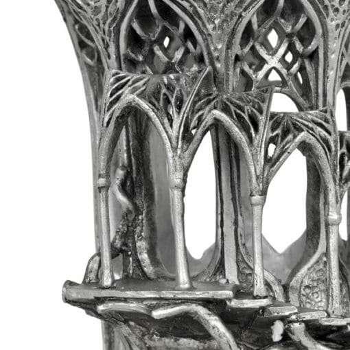Candelabro Palácio de Lothlorien Senhor dos Anéis