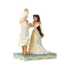 Casamento Jasmine Disney Jim Shore2 247x247 - Casamento Jasmine & Aladin Disney Traditions Jim Shore