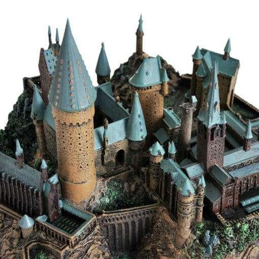 Castelo de Hogwarts Oficial versao Diorama Replica Oficial Noble Collection1 510x510 - Castelo de Hogwarts Oficial versão Diorama