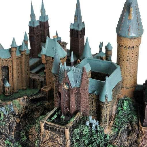 Castelo de Hogwarts Oficial versao Diorama Replica Oficial Noble Collection3 510x510 - Castelo de Hogwarts Oficial versão Diorama