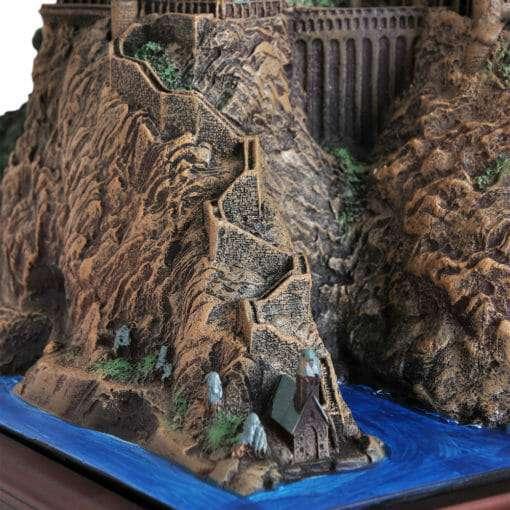 Castelo de Hogwarts Oficial versao Diorama Replica Oficial Noble Collection4 510x510 - Castelo de Hogwarts Oficial versão Diorama