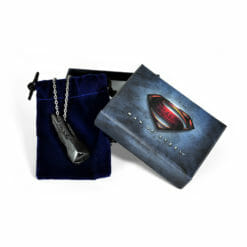 Colar Chave de Comando Man of Steel Replica oficial Noble Collection3 247x247 - Colar Chave de Comando Man of Steel Oficial