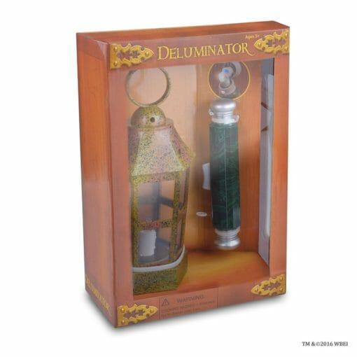 Desiluminador Harry Potter 510x510 - Desiluminador e Lanterna de Mão Dumbledore