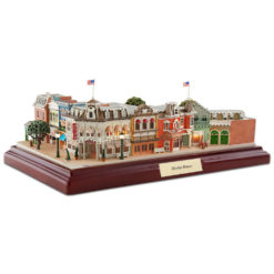 Disney World Resort Market House Miniature3 247x247 - Review Castelo Cinderela Disney Versão Diorama