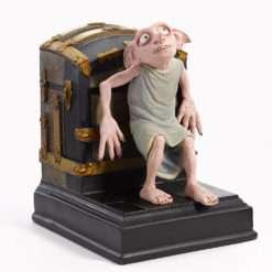 Dobby Estátua Apoio para Livros Oficial